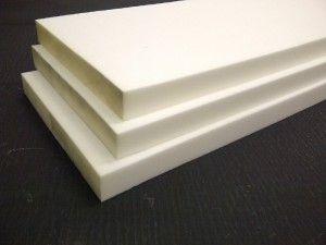 1840fr Medium High Density Cushion Foam 3 Sheets