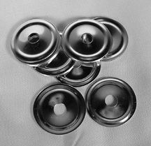 Prong Washers